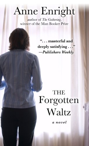9781410442666: The Forgotten Waltz (Thorndike Press Large Print Basic Series)