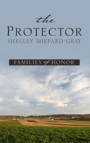 9781410442680: The Protector (Families of Honor)