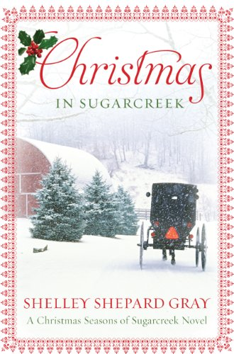 9781410442864: Christmas in Sugarcreek: A Christmas Seasons in Sugarcreek Novel (Seasons of Sugarcreek)