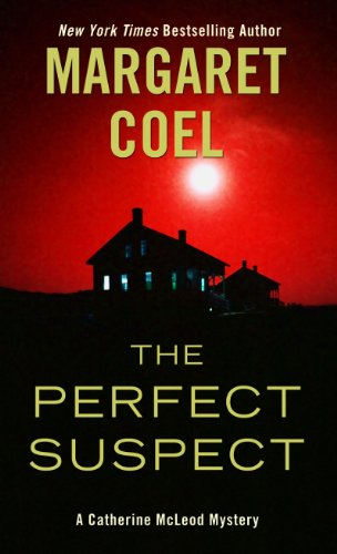 9781410443380: The Perfect Suspect (Catherine Mcleod Mysteries: Thorndike Press Large Print Core)
