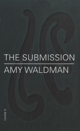 9781410443496: The Submission (Thorndike Press Large Print Basic Series)