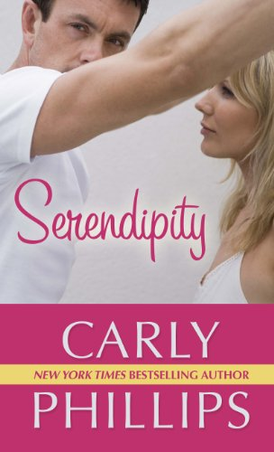 9781410443519: Serendipity (Wheeler Publishing Large Print)