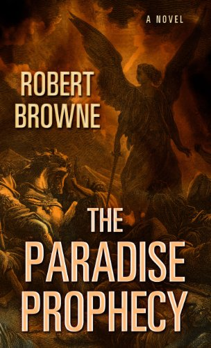 9781410443540: The Paradise Prophecy (Thorndike Press Large Print Thriller)