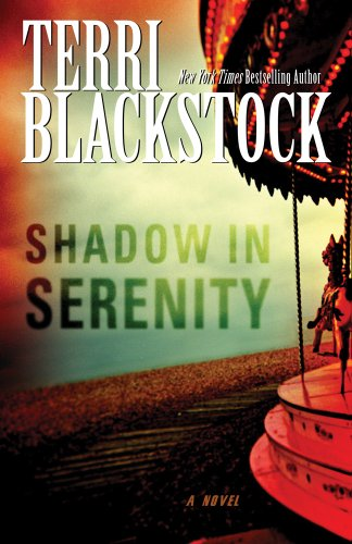 9781410443632: Shadow in Serenity (Thorndike Press Large Print)