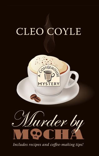9781410443885: Murder By Mocha (Wheeler Large Print Cozy Mystery)
