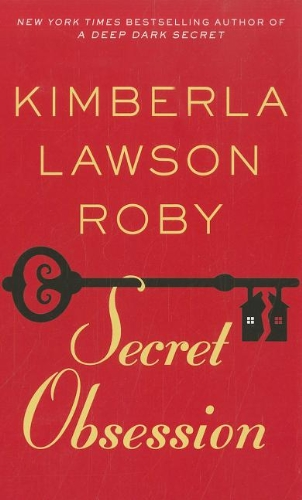 9781410443908: Secret Obsession (Thorndike Press Large Print African-American)