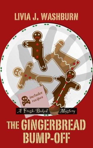 9781410443922: The Gingerbread Bump-Off (A Fresh-Baked Mystery)