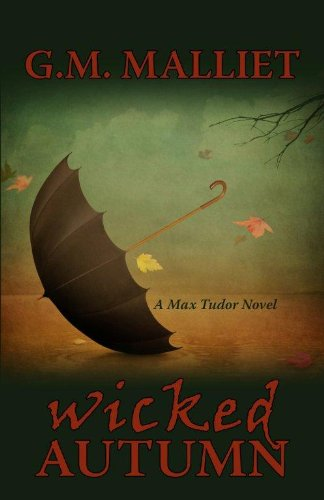 9781410444004: Wicked Autumn (Thorndike Press Large Print Mystery)