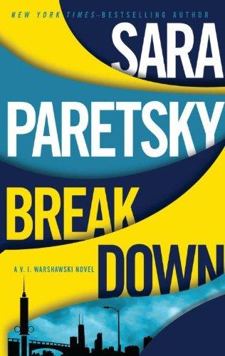 9781410444073: Breakdown (Thorndike Press Large Print Basic Series)