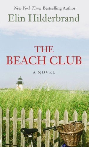 9781410444158: The Beach Club (Thorndike Famous Authors)