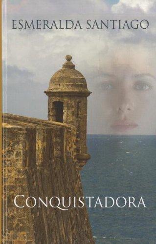 9781410444226: Conquistadora (Wheeler Hardcover)