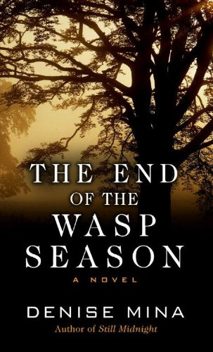 9781410444240: The End of the Wasp Season (Wheeler Large Print Book Series)