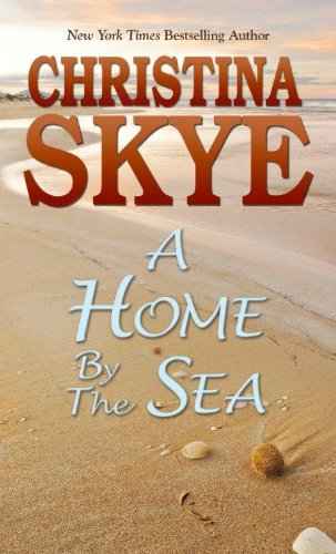 9781410444295: A Home By the Sea (Thorndike Press Large Print Romance Series)