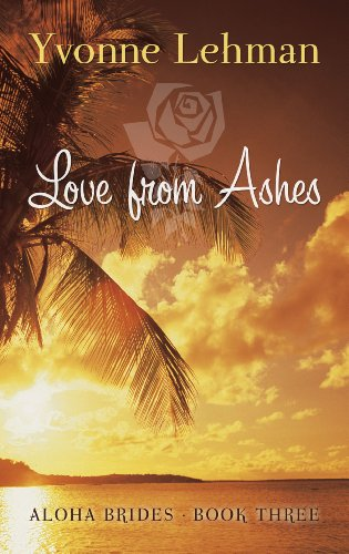 Love from Ashes (Thorndike Press Large Print Christian Fiction): Lehman, Yvonne