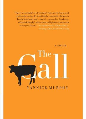 The Call (Wheeler Hardcover): Murphy, Yannick