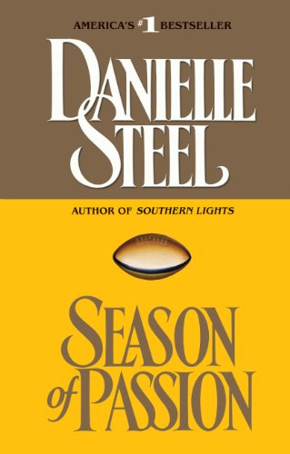 9781410444509: Season of Passion (Thorndike Press Large Print Famous Authors Series)