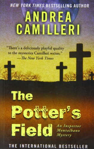 9781410444585: The Potter's Field (Inspector Montalbano Mysteries)