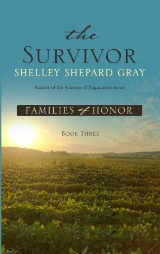 9781410444615: The Survivor (Families of Honor)