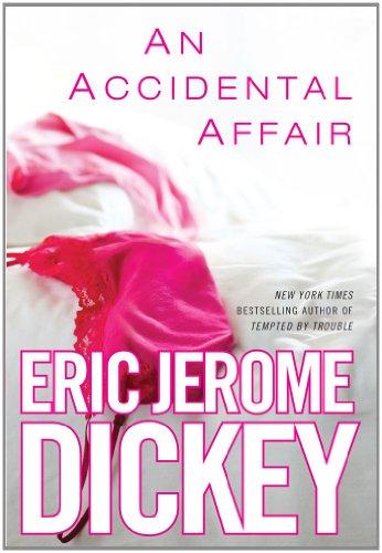 9781410444721: An Accidental Affair (Thorndike African-American)