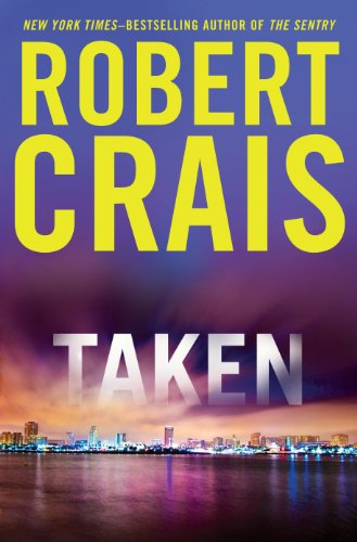 9781410444899: Taken (Wheeler Large Print Book Series)