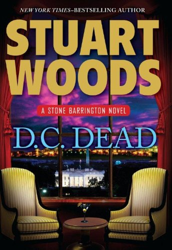 9781410444936: D. C. Dead (Thorndike Press Large Print Basic)