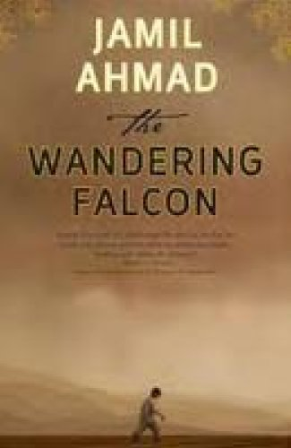 9781410444981: The Wandering Falcon (Thorndike Press Large Print Reviewers' Choice)