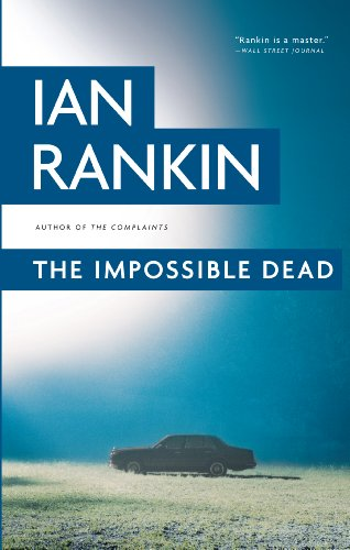 9781410445018: The Impossible Dead