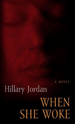 9781410445063: When She Woke (Thorndike Press Large Print Core)
