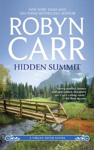 9781410445087: Hidden Summit (A Virgin River Novel)