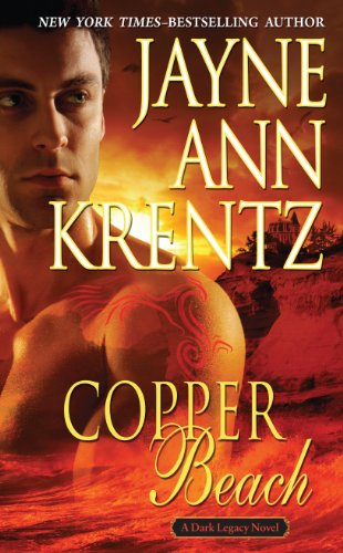 9781410445162: Copper Beach (Dark Legacy Novels)