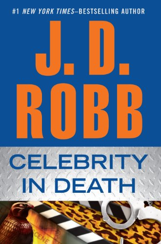 9781410445186: Celebrity In Death (Wheeler Publishing Large Print Hardcover)