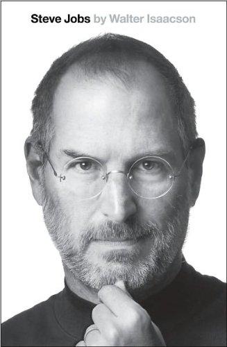9781410445223: Steve Jobs: A Biography