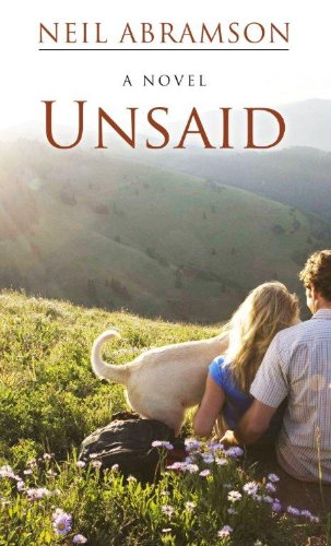 9781410445230: Unsaid (Thorndike Press Large Print Core)