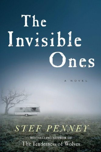 9781410445285: The Invisible Ones (Wheeler Hardcover)