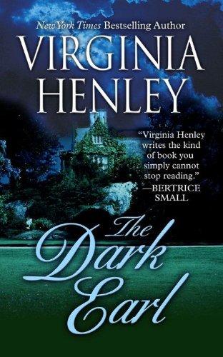 9781410445308: The Dark Earl (Thorndike Press Large Print Basic)