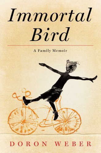 9781410445414: Immortal Bird: A Family Memoir (Thorndike Press Large Print Popular and Narrative Nonfiction Series)