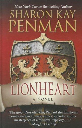 9781410445452: Lionheart