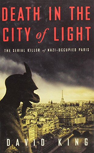 9781410445469: Death in the City of Light: The Serial Killer of Nazi-Occupied Paris