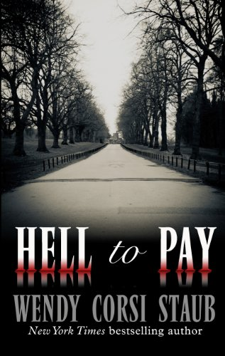 9781410445483: Hell to Pay (Thorndike Press Large Print Romance Series)