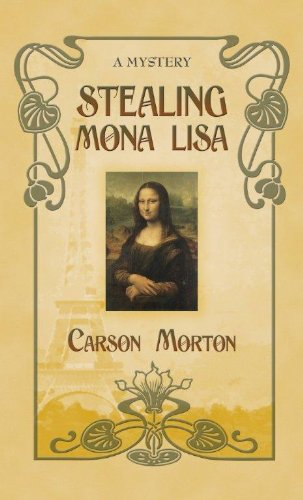 9781410445599: Stealing Mona Lisa: A Mystery (Thorndike Press Large Print Historical Fiction)