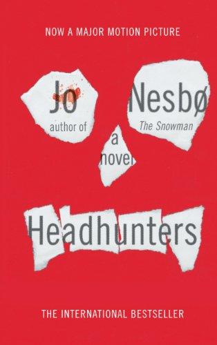 9781410445612: The Headhunters