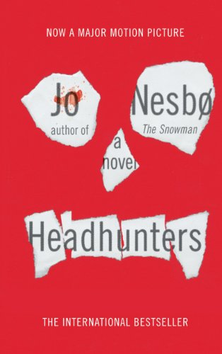 9781410445612: The Headhunters
