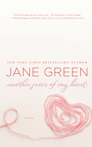 Another Piece of My Heart (Wheeler Large: Green, Jane
