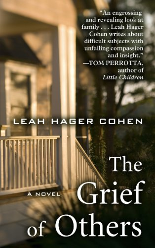 9781410445674: The Grief of Others (Wheeler Large Print Book Series)