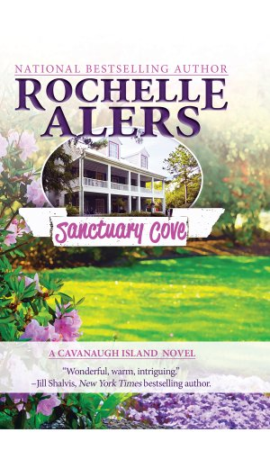 9781410445858: Sanctuary Cove (A Cavanaugh Island Novel)