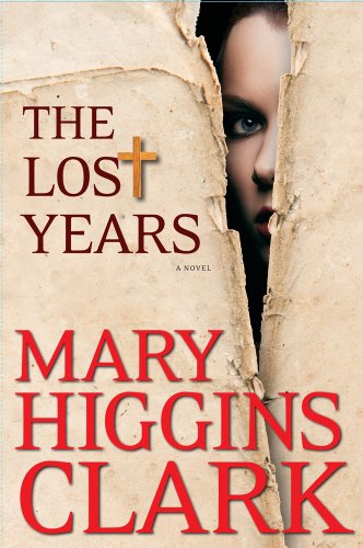 9781410445902: The Lost Years