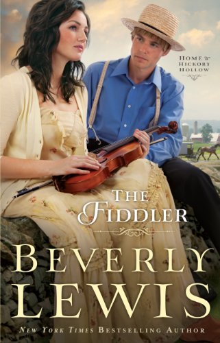 9781410446053: The Fiddler (Home to Hickory Hollow)