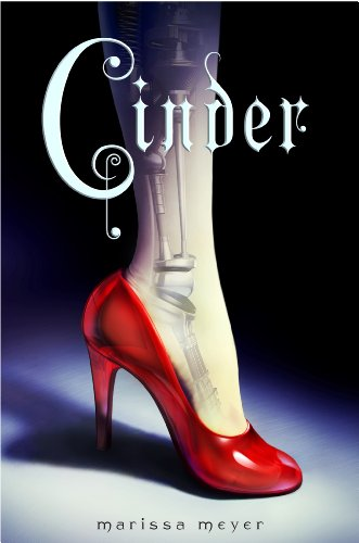 9781410446077: Cinder: Book One in the Lunar Chronicles (The Lunar Chronichles)