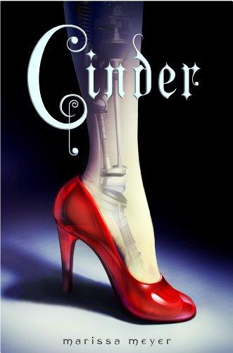 9781410446077: Cinder