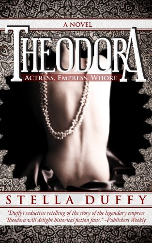 9781410446091: Theodora: Actress, Empress, Whore (Kennebec Large Print Superior Collection)